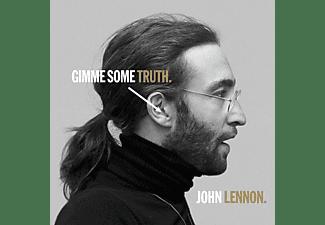 John Lennon - Gimme Some Truth.  - (CD)