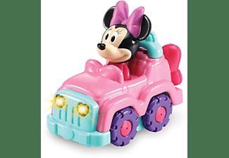 VTECH Tut Tut Baby Flitzer - Minnies Geländewagen Spielzeugauto, Mehrfarbig