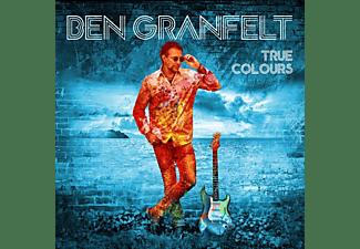 Ben Granfelt - TRUE COLOURS  - (Vinyl)