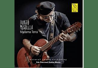 Fausto Mesolella - MADAMA TERRA (NATURAL SOUND RECORDING)  - (Vinyl)