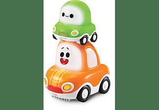 Cory /& Chrissy Spielzeugauto Mehrfarbig VTECH Tut Tut Cory Flitzer