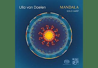 Ulla Van Daelen - Mandala  - (SACD Hybrid)