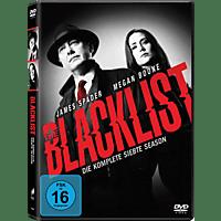 Blacklist - Die komplette siebte Season DVD