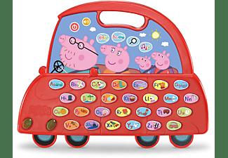 VTECH Peppas Alphabettafel Lernspielzeug, Mehrfarbig
