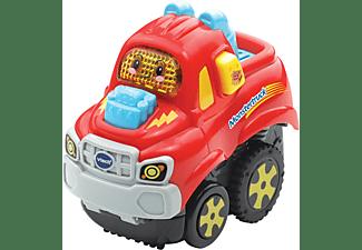 VTECH Tut Tut Baby Flitzer - Press & Go Monstertruck Spielzeugauto, Mehrfarbig