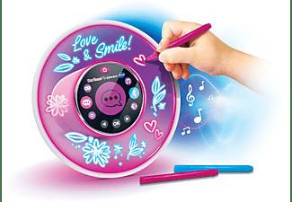 VTECH KidiSmart Glow Art Musikspielzeug, Mehrfarbig