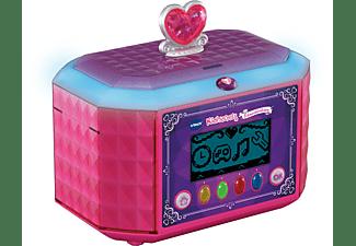 VTECH Kidisecrets Schmuckkästchen Spielzeug-Schmuckkasten, Mehrfarbig