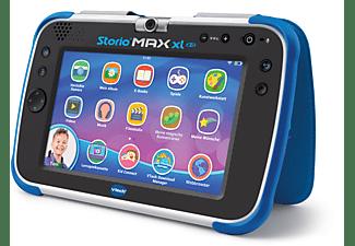 VTECH Storio MAX XL 2.0 Kindertablet, Mehrfarbig