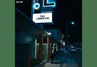 Night Shop - FOUNTAIN  - (Vinyl)