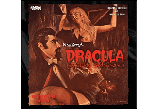 Whit -combo- Boyd - DRACULA (THE DIRTY OLD MAN)  - (CD)