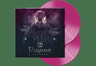 Pyramaze - EPITAPH (LTD.GTF.TRANSPARENT VIOLET)  - (Vinyl)