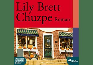 Marion Martienzen - Chuzpe  - (MP3-CD)