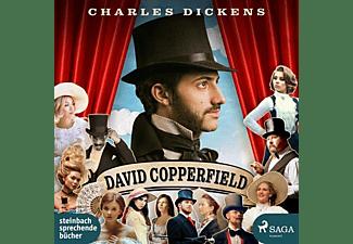 Franziska Stawitz - David Copperfield  - (MP3-CD)