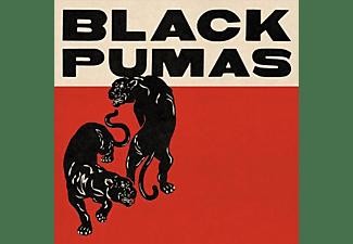 Black Pumas - BLACK PUMAS  - (CD)
