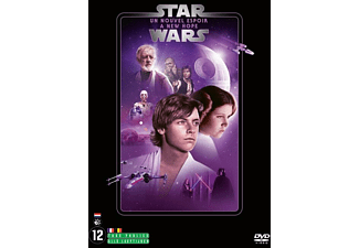 Star Wars Episode 4: A New Hope - DVD
