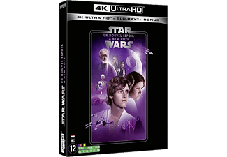 Star Wars Episode 4: A New Hope - 4K Blu-ray