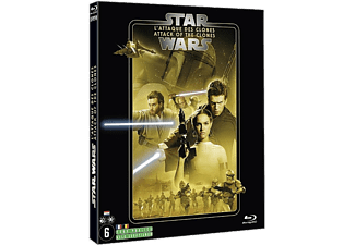 Star Wars Episode 2: Attack Of The Clones - Blu-ray