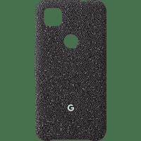 GOOGLE GA02056, Backcover, Google, Pixel 4a, Basically Black