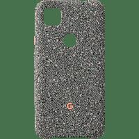 GOOGLE GA02058, Backcover, Google, Pixel 4a, Static Gray