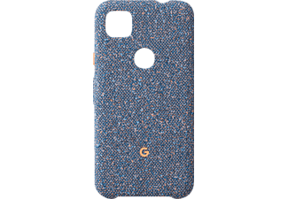 GOOGLE GA02057, Backcover, Google, Pixel 4a, Blue Confetti