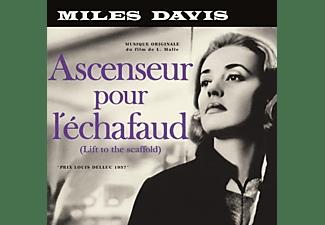 Miles Davis - Ascenseur Pour L'echafaud  - (Vinyl)