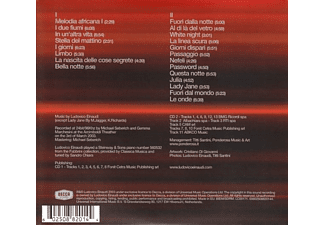 Ludovico Einaudi - La Scala Concert  - (CD)