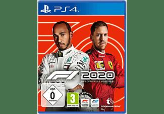 F1 2020 - [PlayStation 4]