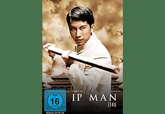 IP Man Zero DVD