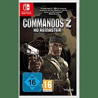 Commandos 2 - HD Remaster - [Nintendo Switch]