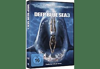 Deep Blue Sea 3 DVD