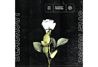 Blackout Problems - DARK  - (Vinyl)