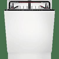 AEG FSE63617P Geschirrspüler (vollintegrierbar, 596 mm breit, 44 dB (A), D)