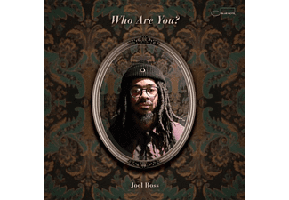Joel Ross - WHO ARE YOU  - (Vinyl)