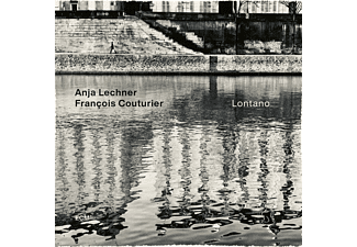 Anja Lechner, Francois Couturier - LONTANO  - (CD)