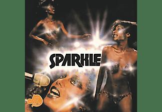 Sparkle - Sparkle  - (CD)
