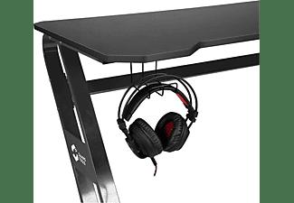 SPEEDLINK SCARIT Gaming Desk, black Gaming Tisch, Schwarz