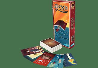 LIBELLUD Dixit 2 – Quest Gesellschaftsspiel Mehrfarbig