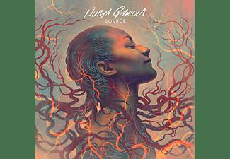 Nubya Garcia - SOURCE  - (CD)