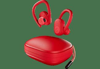 SKULLCANDY Push Ultra, In-ear Ture Wireless Kopfhörer Bluetooth Rot