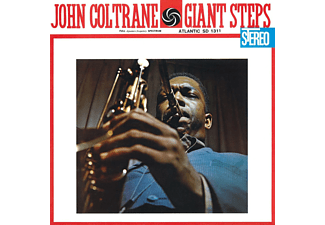John Coltrane - Giant Steps (60th Anniversary Edition) (Limited 180 gram Edition) (Vinyl LP (nagylemez))