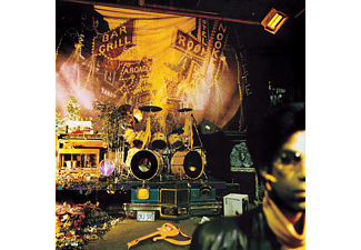 Prince - Sign O' The Times (CD)