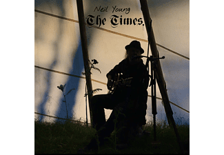 Neil Young - The Times (EP) (CD)