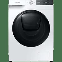 SAMSUNG WW81T854ABT/S2 Waschmaschine (8 kg, 1400 U/Min., A)