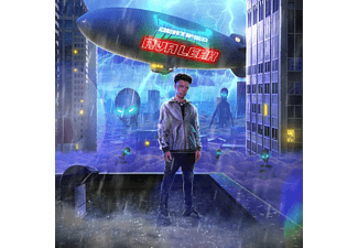 Lil Mosey - Certified Hitmaker  - (CD)