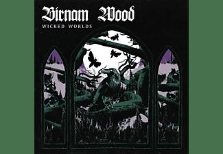 Birnam Wood - WICKED WORLDS (LIM/GTF/GREEN VINYL)  - (Vinyl)