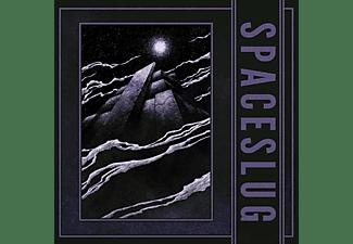Space Slug - REIGN OF THE ORION (LIMITED PURPLE VINYL)  - (Vinyl)