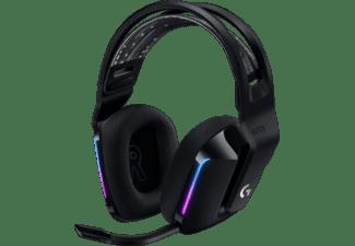 LOGITECH G 733 Lightspeed Draadloze gaming headset RGB Zwart (981-000864)