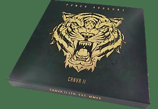 Punch Arogunz - Carnivora 2 Limited Horde Box  - (CD)