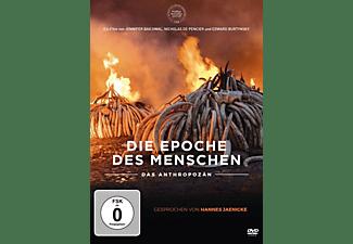 Die Epoche des Menschen DVD