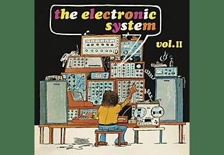 Electronic System - VOL.2  - (Vinyl)